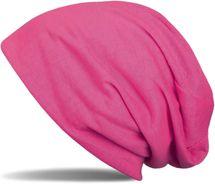 styleBREAKER klassische Slouch Beanie Mütze, leicht und weich, Longbeanie, Unisex 04024018 – Bild 29
