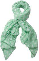 styleBREAKER Dot pattern scarf, shawl 01016061 – Bild 6