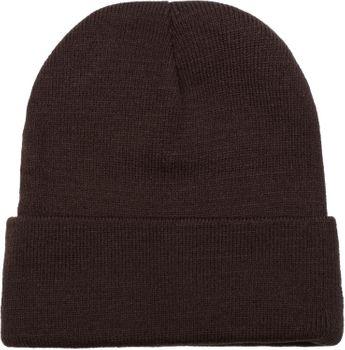styleBREAKER Unisex warme Beanie Strickmütze, Feinstrick Mütze doppelt gestrickt, Winter 04024029 – Bild 23