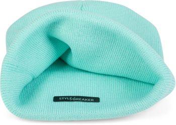 styleBREAKER classic beanie knit hat, warm fine knit hat, unisex 04024029 – Bild 30