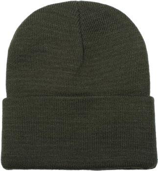 styleBREAKER classic beanie knit hat, warm fine knit hat, unisex 04024029 – Bild 32