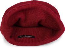 styleBREAKER Unisex warme Beanie Strickmütze, Feinstrick Mütze doppelt gestrickt, Winter 04024029 – Bild 21