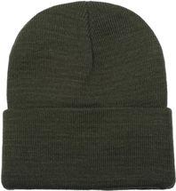 styleBREAKER Unisex warme Beanie Strickmütze, Feinstrick Mütze doppelt gestrickt, Winter 04024029 – Bild 32