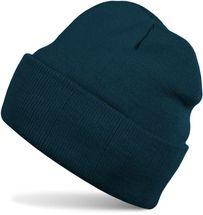 styleBREAKER classic beanie knit hat, warm fine knit hat, unisex 04024029 – Bild 37