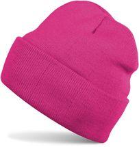styleBREAKER classic beanie knit hat, warm fine knit hat, unisex 04024029 – Bild 40