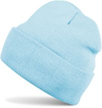 styleBREAKER children beanie knit hat, warm fine knit hat, unisex 04024030 – Bild 8