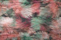 styleBREAKER foliage pattern loop tube scarf, crash and crinkle, silky and light, women 01016086 – Bild 10