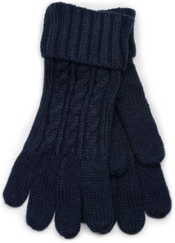 styleBREAKER scarf, cap and glove set, braid pattern knit scarf with Bobble Cap and gloves, women 01018208 – Bild 45
