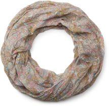 styleBREAKER Indian Style Paisley Muster Loop Schlauchschal, seidig leicht, Unisex 01016089 – Bild 21