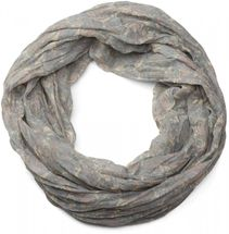styleBREAKER tube scarf snood with an ornamental Indian-style Paisley pattern, 01016089 – Bild 25