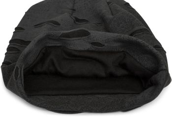 styleBREAKER beanie hat with holes in destroyed vintage used Look, unisex 04024036 – Bild 18