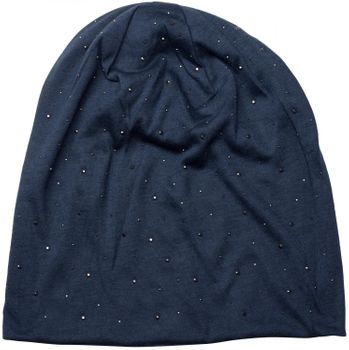 styleBREAKER noble beanie hat with rhinestone rivet application, unisex 04024037 – Bild 21