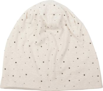 styleBREAKER noble beanie hat with rhinestone rivet application, unisex 04024037 – Bild 49