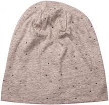 styleBREAKER noble beanie hat with rhinestone rivet application, unisex 04024037 – Bild 28