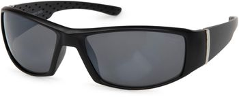 styleBREAKER mirrored or tinted Sport Sunglasses, full rim sport glasses, Unisex 09020048 – Bild 4