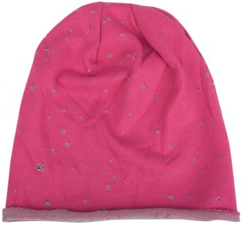styleBREAKER vintage slouch beanie, perforated and with rolled cuff, unisex 04024052  – Bild 15