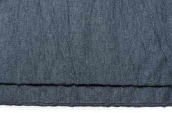styleBREAKER classic pleating pattern tube scarf, unisex 01018082 – Bild 20