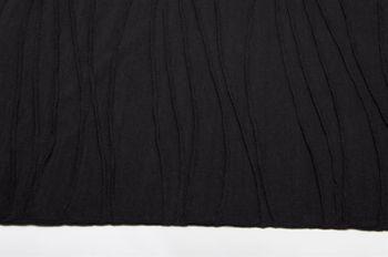 styleBREAKER classic pleating pattern tube scarf, unisex 01018082 – Bild 13