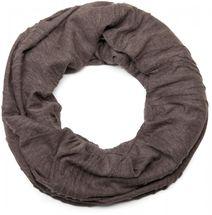 styleBREAKER classic pleating pattern tube scarf, unisex 01018082 – Bild 5