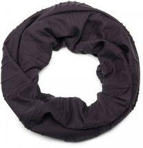 styleBREAKER classic pleating pattern tube scarf, unisex 01018082 – Bild 6