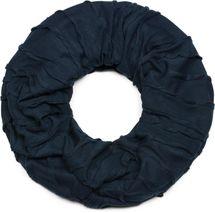 styleBREAKER classic pleating pattern tube scarf, unisex 01018082 – Bild 21
