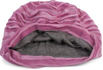 styleBREAKER Beanie Mütze mit Falten Muster, Slouch Longbeanie, Unisex 04024053 – Bild 31