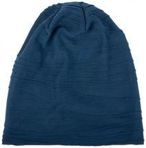 styleBREAKER Beanie Mütze mit Falten Muster, Slouch Longbeanie, Unisex 04024053 – Bild 16