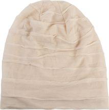styleBREAKER Beanie Mütze mit Falten Muster, Slouch Longbeanie, Unisex 04024053 – Bild 36