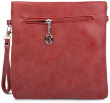 styleBREAKER shoulder bag, clutch with rhinestone skull and rhinestone-rivet applications, ladies 02012049 – Bild 20