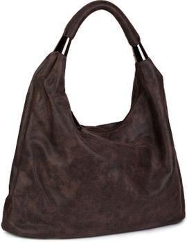 styleBREAKER handbag, vintage design pouch bag, sling bag, carrying bag, ladies 02012050 – Bild 15