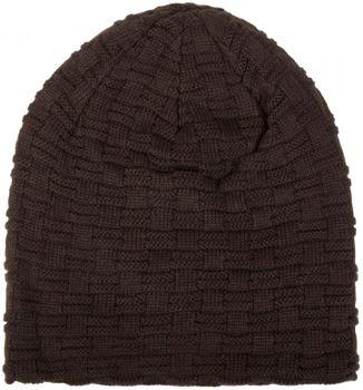 styleBREAKER warming braided pattern fine knit slouch beanie with an ultra soft fleece lining, unisex 04024058  – Bild 27