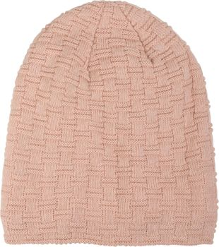 styleBREAKER warming braided pattern fine knit slouch beanie with an ultra soft fleece lining, unisex 04024058  – Bild 31