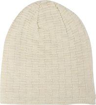 styleBREAKER warming braided pattern fine knit slouch beanie with an ultra soft fleece lining, unisex 04024058  – Bild 34