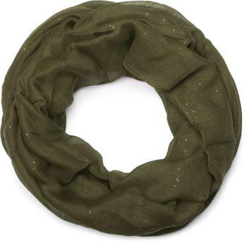 styleBREAKER elegant glittering tube scarf, uni, ladies 01018090 – Bild 30