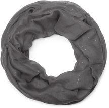 styleBREAKER elegant glittering tube scarf, uni, ladies 01018090 – Bild 31