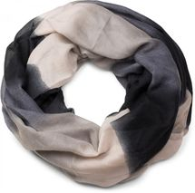 styleBREAKER tube scarf snood with striped colour gradient pattern, unisex 01018097 – Bild 13