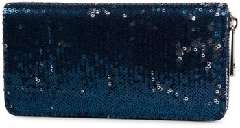 styleBREAKER purse all over sequins design, circumferential zipper, ladies 02040034 – Bild 6