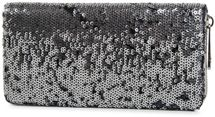 styleBREAKER purse all over sequins design, circumferential zipper, ladies 02040034 – Bild 4