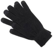 styleBREAKER touchscreen gloves, warm knitted gloves, unisex 09010004 – Bild 1