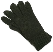 styleBREAKER classic gloves, warm knitted gloves double layer, uni, unisex 09010005 – Bild 5