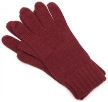 styleBREAKER classic gloves, warm knitted gloves double layer, uni, unisex 09010005 – Bild 3