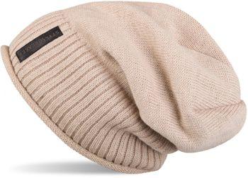 styleBREAKER warme Feinstrick Beanie Mütze mit sehr weichem Fleece Innenfutter, Unisex 04024065 – Bild 25