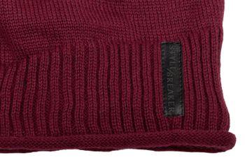 styleBREAKER warme Feinstrick Beanie Mütze mit sehr weichem Fleece Innenfutter, Unisex 04024065 – Bild 20