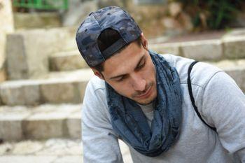 styleBREAKER Snapback Cap mit Camouflage Print, Baseball Cap, verstellbar, Unisex 04023045