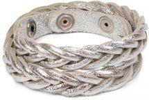 styleBREAKER Leder Armband in Flecht-Optik, Vintage Style, Lederarmband, Unisex 05040053 – Bild 15