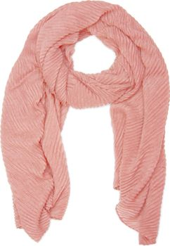 styleBREAKER crêped scarf uni, crash and crinkle, cloth, women 01016107 – Bild 18