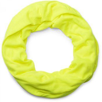 styleBREAKER unifarbener Jersey Loop Schal, Schlauchschal, Tuch, Einfarbig, Unisex 01016115 – Bild 10