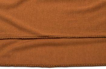 styleBREAKER unifarbener Jersey Loop Schal, Schlauchschal, Tuch, Einfarbig, Unisex 01016115 – Bild 29