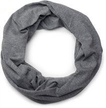 styleBREAKER jersey tube scarf, uni, scarf, cloth, unisex 01016115 – Bild 2