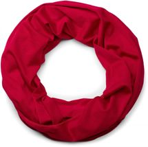 styleBREAKER jersey tube scarf, uni, scarf, cloth, unisex 01016115 – Bild 9